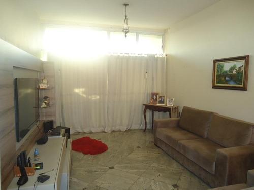 apartamento residencial para locação, centro, piracicaba. - ap1803