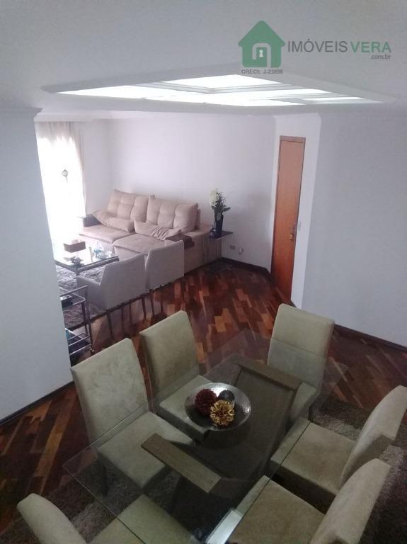 apartamento residencial para locação, centro, taboão da serra. - ap0272