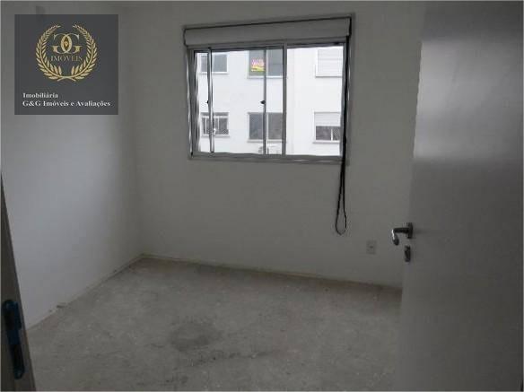 apartamento residencial para locação, centro, viamão. - ap0024