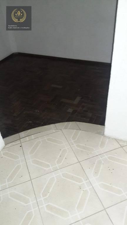apartamento residencial para locação, centro, viamão. - ap0028