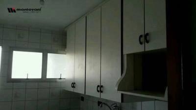 apartamento residencial para locação, chácara belenzinho, são paulo - . - ap1018