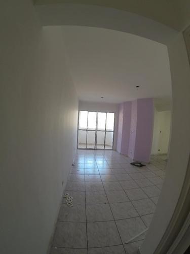 apartamento residencial para locação, chácara santo antônio (zona leste), são paulo. - codigo: ap0071 - ap0071
