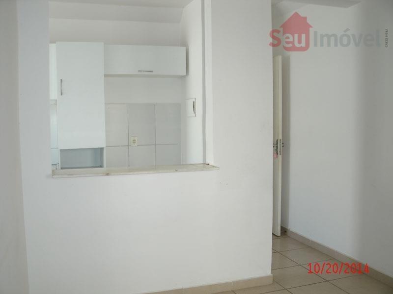 apartamento  residencial para locação, cidade 2000, fortaleza. - ap0151