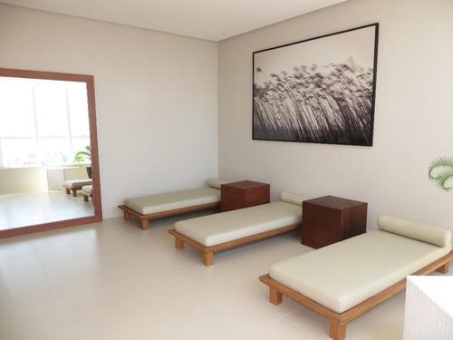 apartamento residencial para locação, cidade jardim, piracicaba. - ap1427