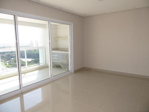 apartamento residencial para locação, cidade jardim, piracicaba. - ap1439