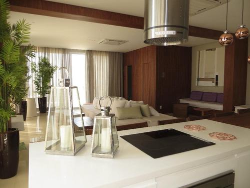 apartamento residencial para locação, cidade jardim, piracicaba. - ap1440