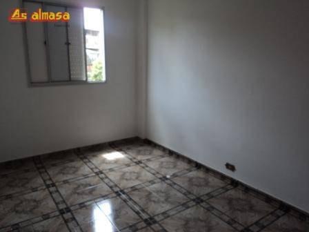 apartamento residencial para locação, cocaia, guarulhos. - ap0230