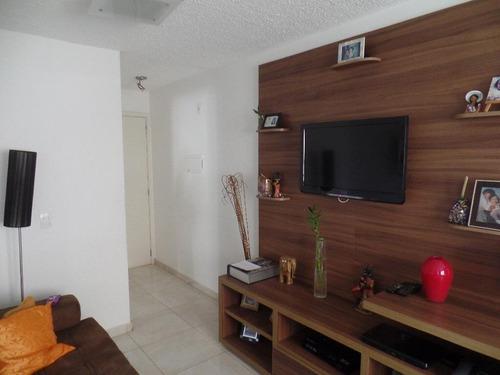 apartamento  residencial para locação, colônia (zona leste), são paulo. - ap7519