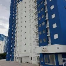 apartamento residencial para locação, cond verona, valinhos. - ap0719