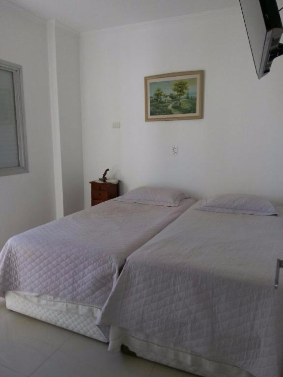 apartamento residencial para locação de temporada - astúrias - frente mar - guarujá - ap1340