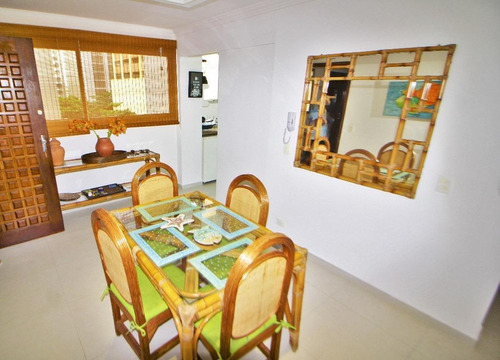 apartamento residencial para locação e para venda - praia das pitangueiras - guarujá. - ap3562