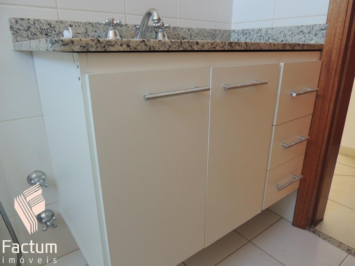 apartamento residencial para locação edifício san francisco vila rehder, americana - ap00546 - 34284239