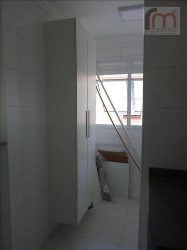 apartamento residencial para locação, embaré, santos. - codigo: ap1979 - ap1979