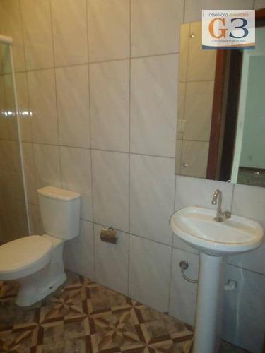 apartamento residencial para locação, fragata, pelotas. - ap3471