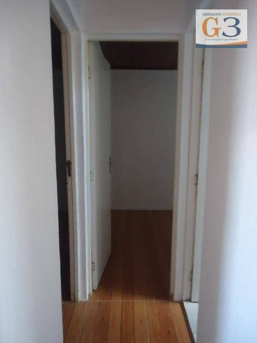 apartamento residencial para locação, fragata, pelotas. - ap3487