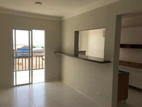 apartamento residencial para locação, gleba califórnia, piracicaba. - ap1761
