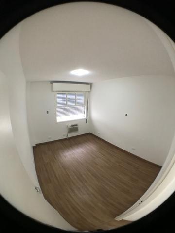 apartamento residencial para locação, gonzaga, santos. - ap6395