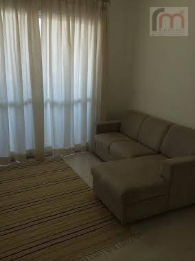 apartamento  residencial para locação, gonzaga, santos. - codigo: ap1597 - ap1597