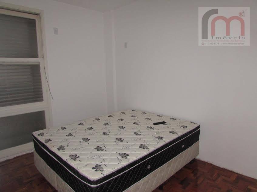 apartamento  residencial para locação, gonzaga, santos. - codigo: ap1869 - ap1869