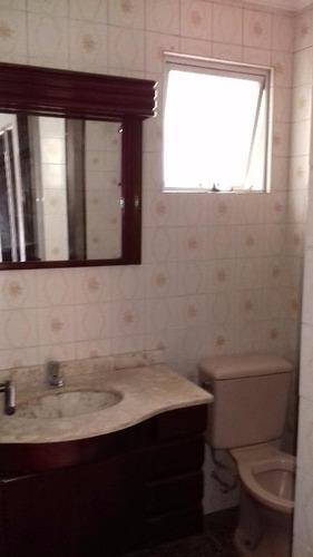 apartamento  residencial para locação, gopoúva, guarulhos. -