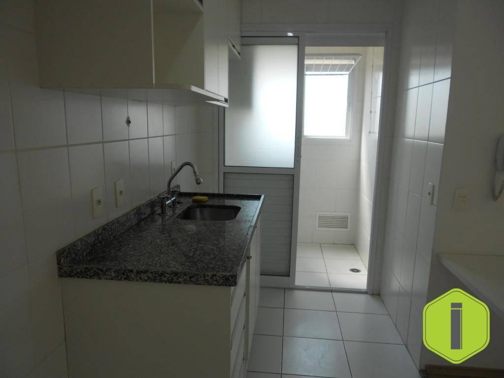 apartamento residencial para locação, gopoúva, guarulhos. - ap1633