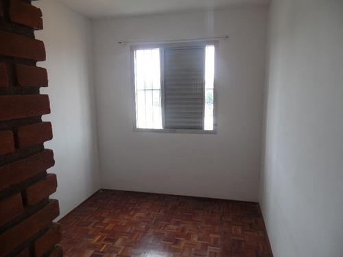 apartamento residencial para locação, guaianazes, são paulo. - ap8416