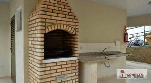 apartamento residencial para locação, higienópolis, marília. - ap0169