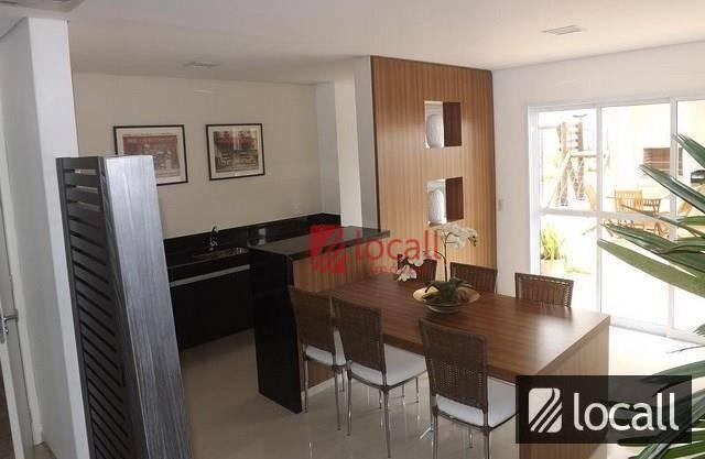 apartamento residencial para locação, higienópolis, são josé do rio preto. - ap0014
