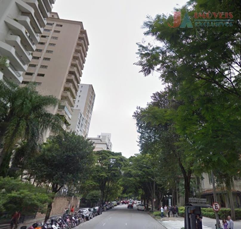 apartamento residencial para locação, higienópolis, são paulo - ap1306. - ap1306