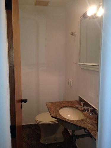 apartamento residencial para locação, higienópolis, são paulo. - ap1383