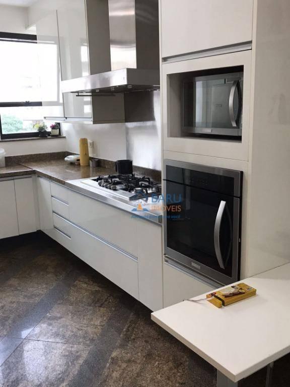 apartamento residencial para locação, higienópolis, são paulo. - ap51087