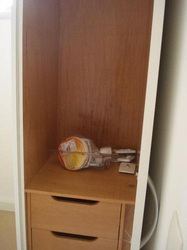 apartamento residencial para locação, ibirapuera, são paulo - ap41427. - ap41427