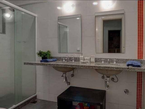 apartamento residencial para locação, ipanema, rio de janeiro. - ap5853