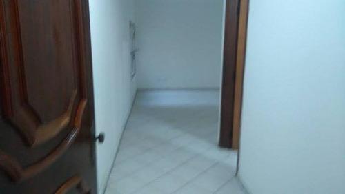 apartamento residencial para locação, itararé, são vicente. - ap5353