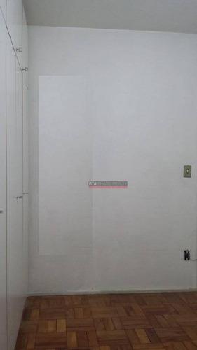 apartamento residencial para locação, jabaquara, são paulo. - ap0352