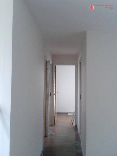 apartamento residencial para locação, jabaquara, são paulo - ap1373. - ap1373