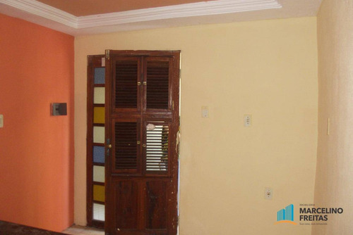 apartamento residencial para locação, jacarecanga, fortaleza. - codigo: ap1061 - ap1061