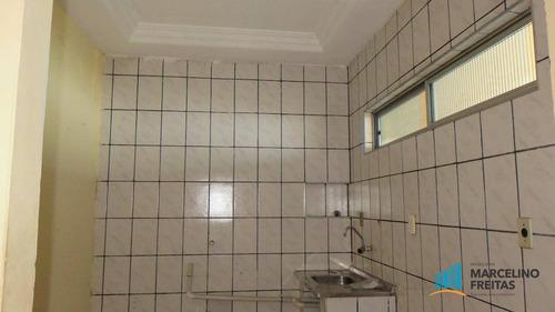 apartamento residencial para locação, jacarecanga, fortaleza. - codigo: ap1175 - ap1175