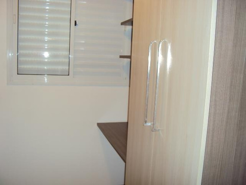 apartamento  residencial para locação, jardim aeroporto, são paulo. - ap2790
