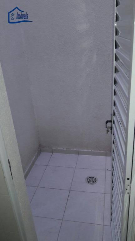 apartamento residencial para locação, jardim álamo, guarulhos - ap0061. - ap0061