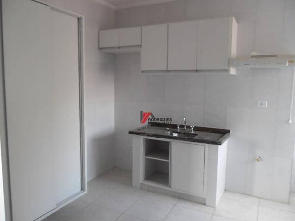 apartamento residencial para locação, jardim alvinópolis, atibaia. - ap0002