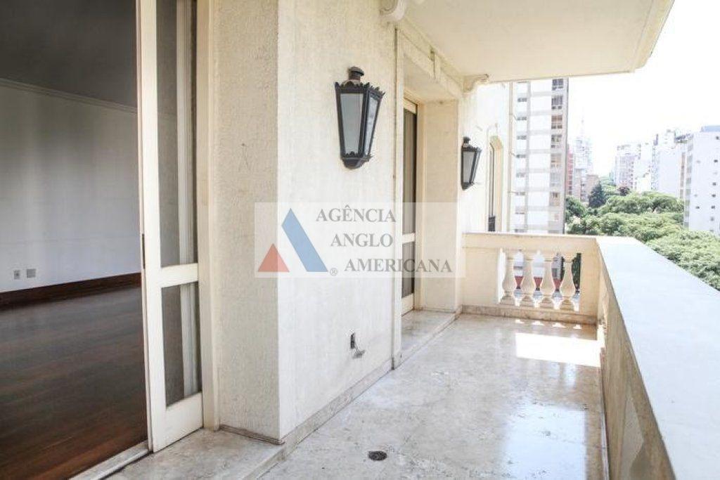 apartamento residencial para locação, jardim américa, são paulo. - aa15241