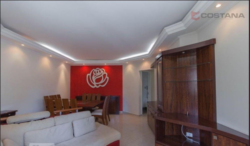 apartamento residencial para locação, jardim anália franco, são paulo - ap0473. - ap0473