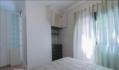apartamento residencial para locação, jardim anália franco, são paulo. - ap0795