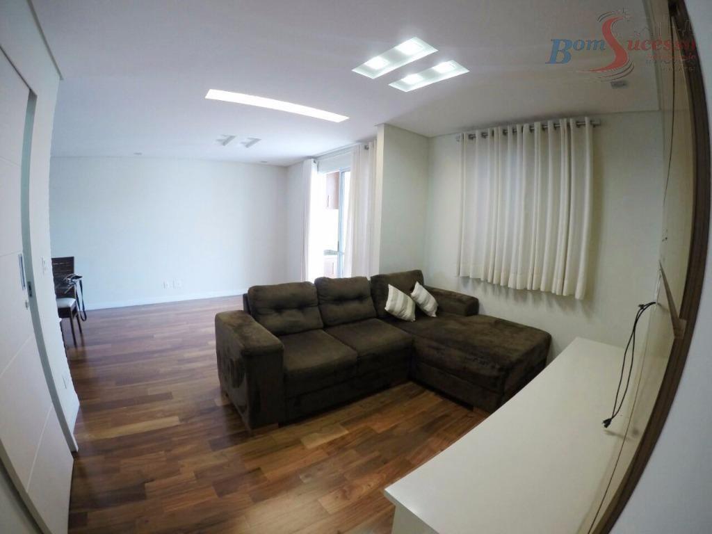 apartamento residencial para locação, jardim anália franco, são paulo. - ap0980