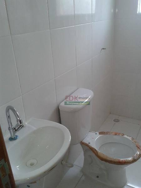 apartamento  residencial para locação, jardim baronesa, taubaté. - ap0071