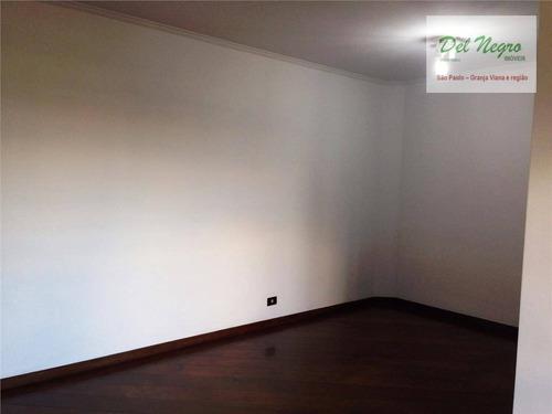 apartamento residencial para locação, jardim bonfiglioli, são paulo. - ap0071