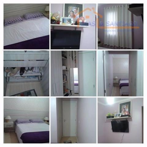 apartamento residencial para locação, jardim celeste, são paulo. - ap1380