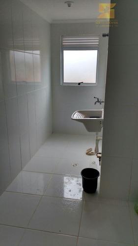 apartamento residencial para locação, jardim cumbica, guarulhos - ap3378. - ap3378
