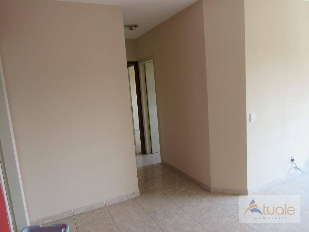 apartamento residencial para locação, jardim das oliveiras, campinas. - ap5416